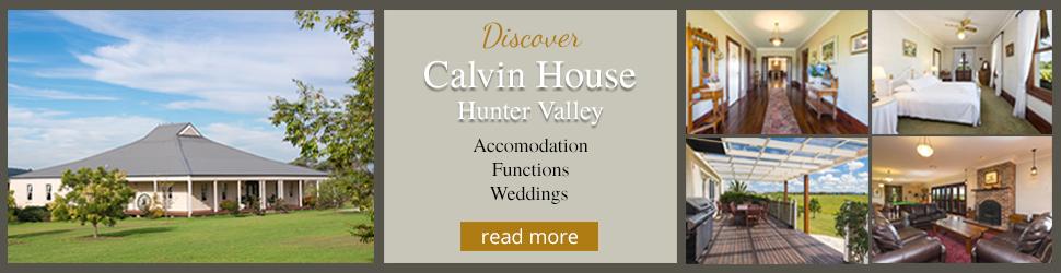 Calvin House