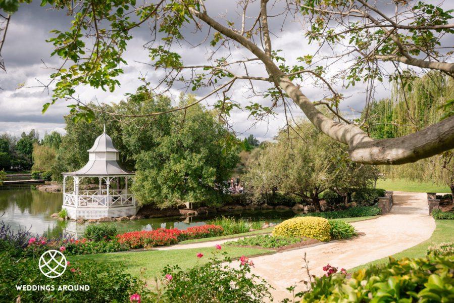 Hunter Valley Gardens 08