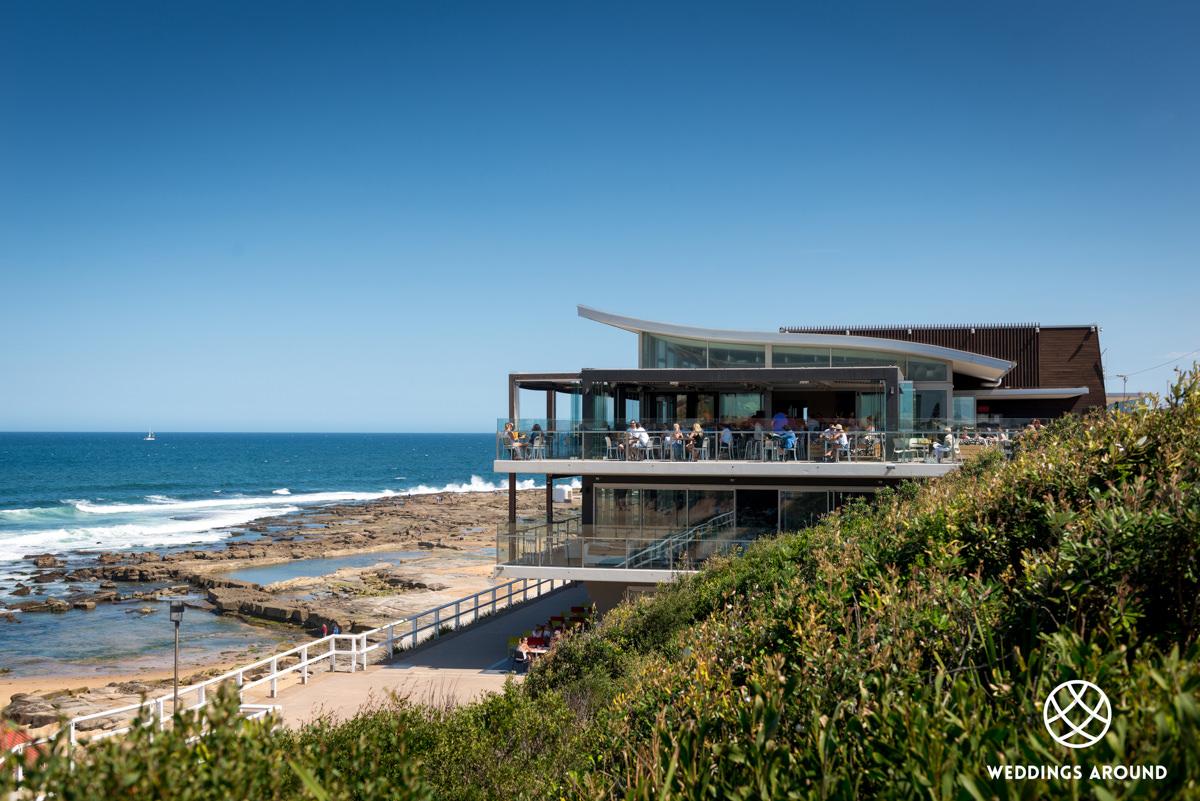 Merewether Surfhouse Newcastle