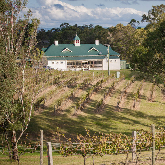 Wandin Winery
