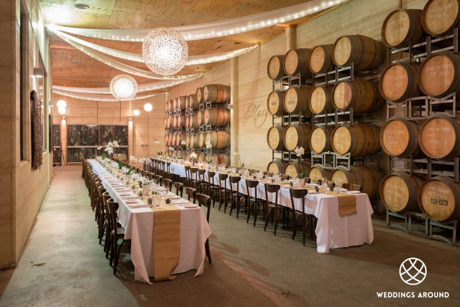 Margan Restaurant & Winery 01