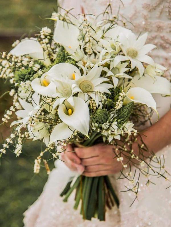 Yeng Tan Floral Designer