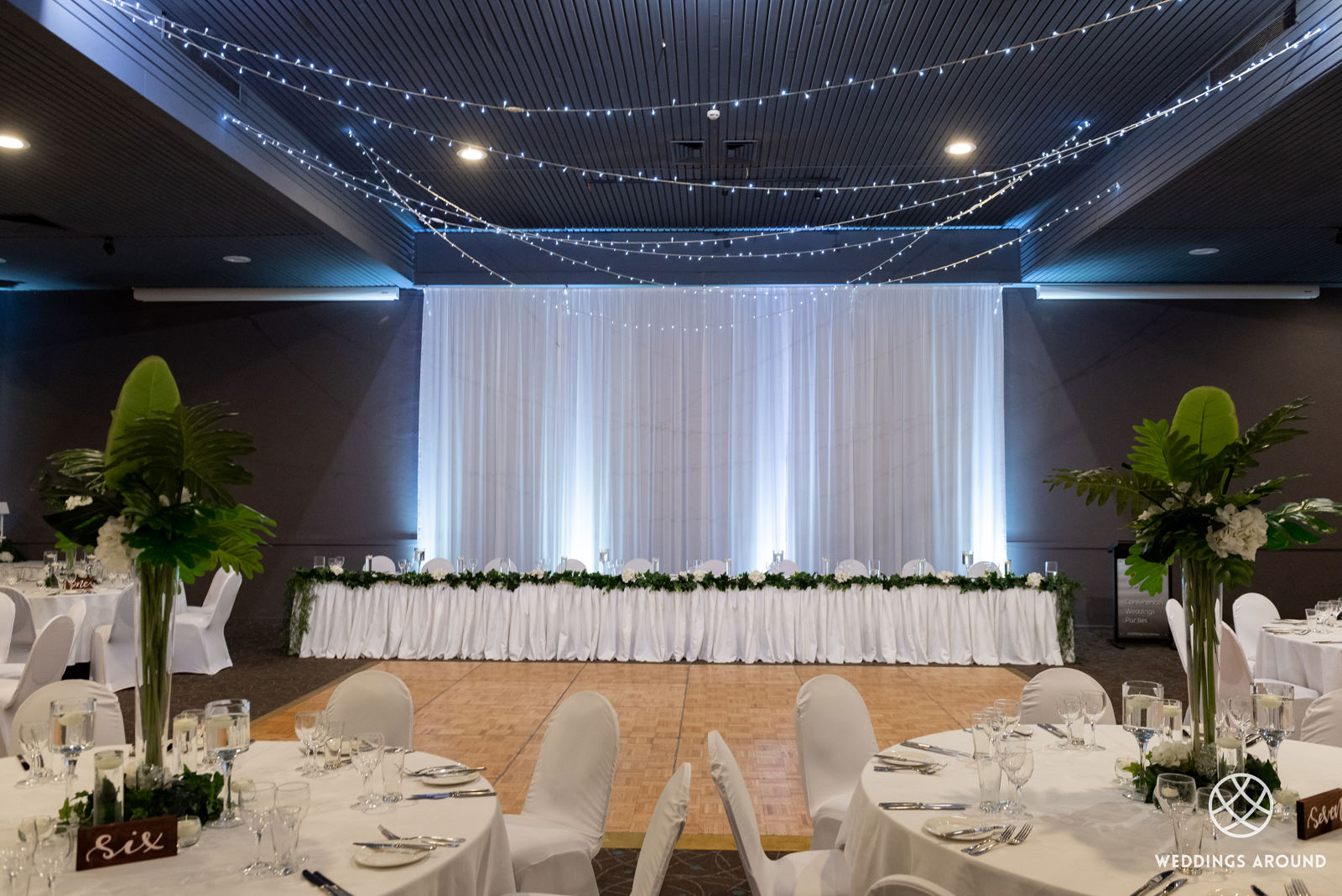 Souths Merewether Wedding Venue