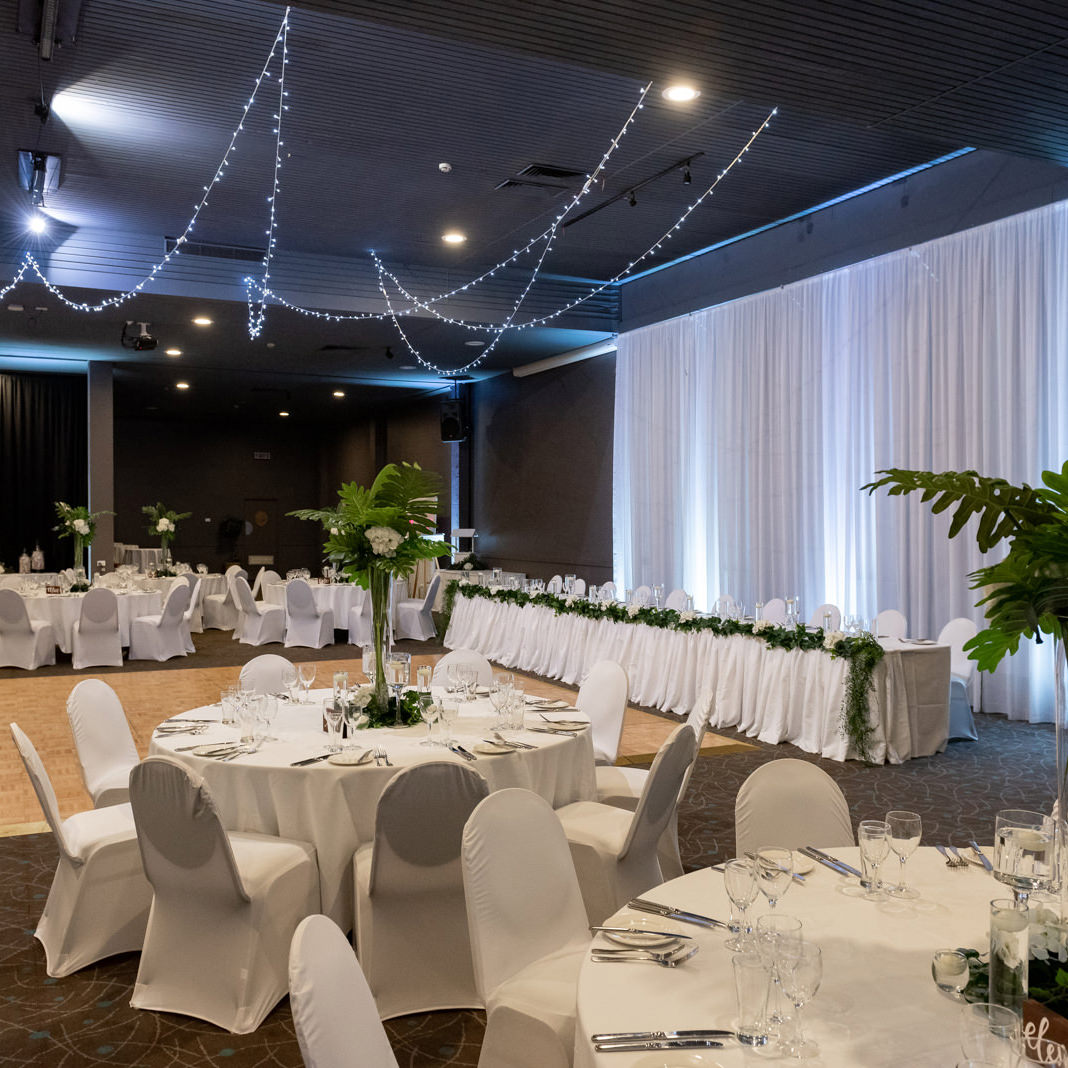 Souths Merewether Weddings