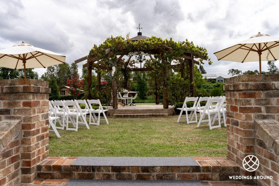 The Bath House Gardens 1