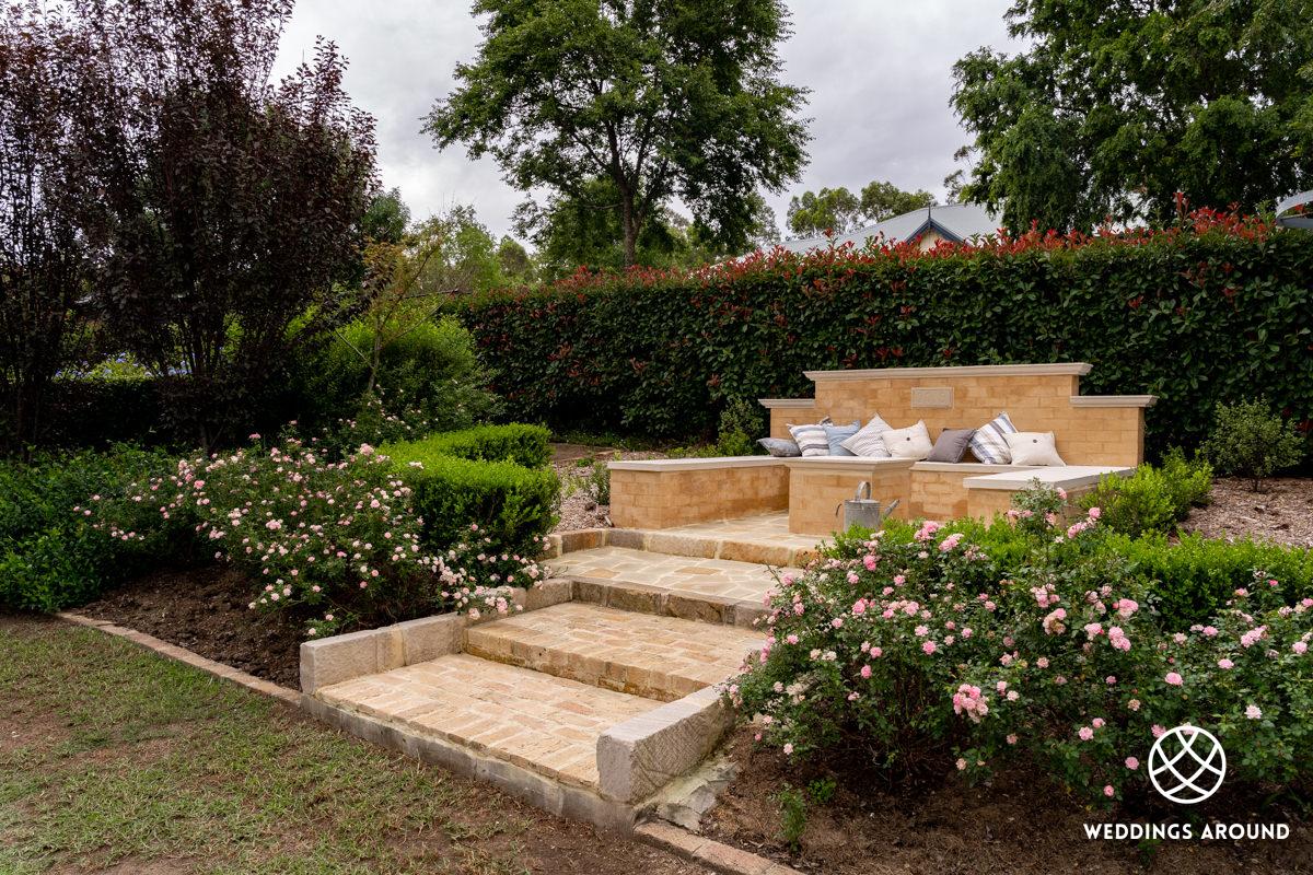 The Bath House Gardens 9