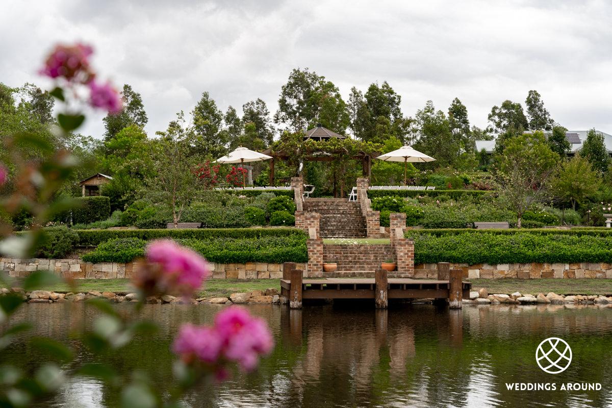 The Bath House Gardens 12