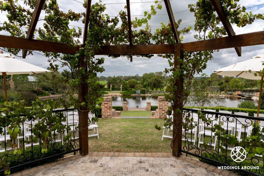 The Bath House Gardens 2