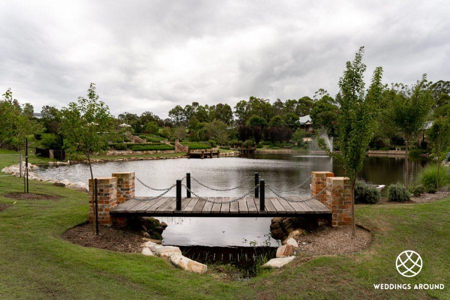 The Bath House Gardens 14