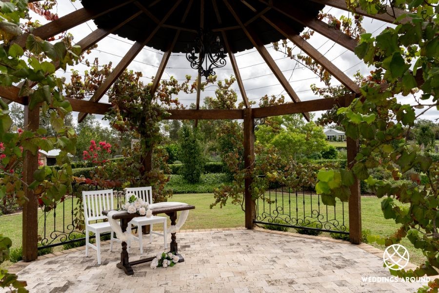 The Bath House Gardens 3