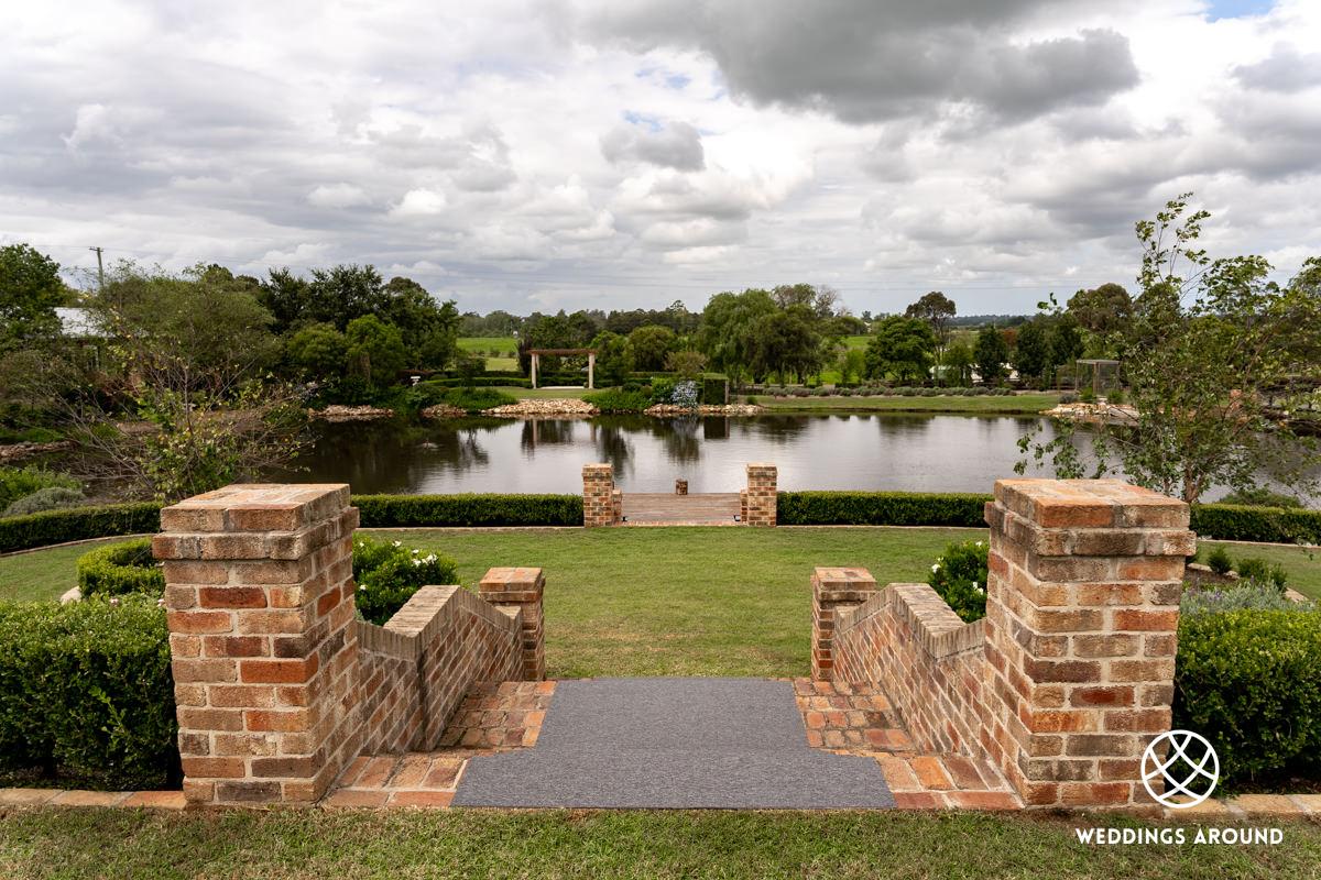 The Bath House Gardens 4