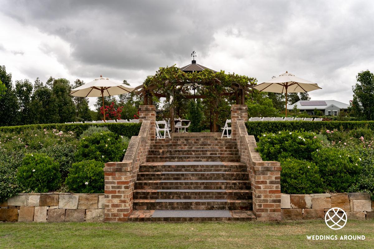The Bath House Gardens 6