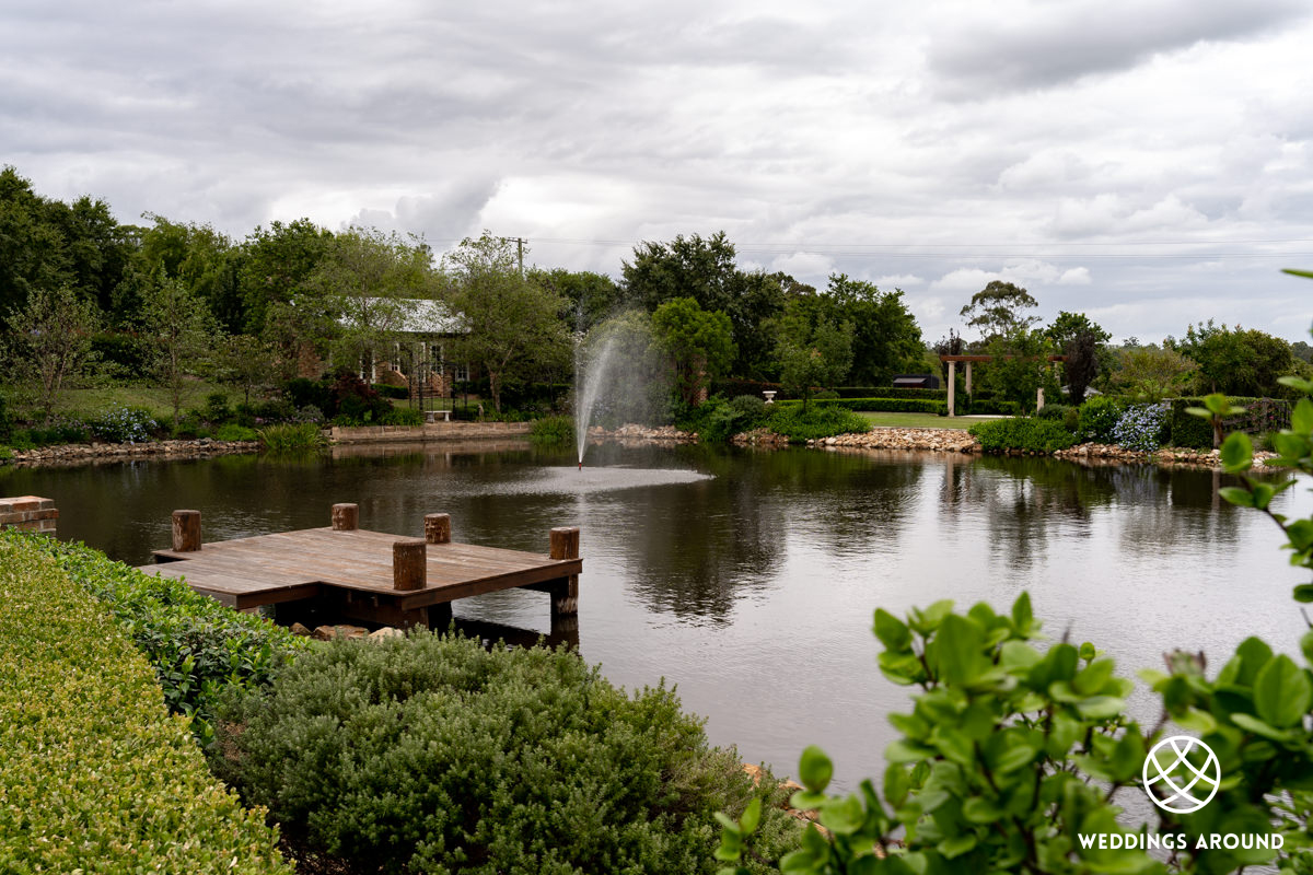 The Bath House Gardens 16