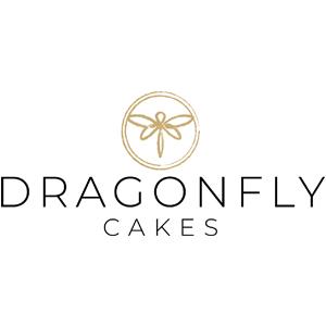 Dragonfly Cakes Logo